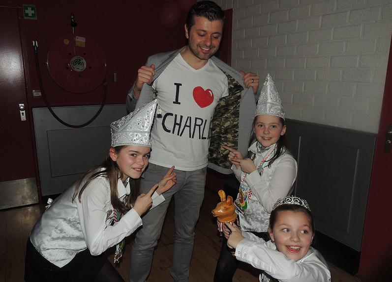 Charlie Wijen